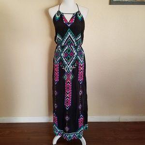 NoBo halter dress. Size XXL/ 16P